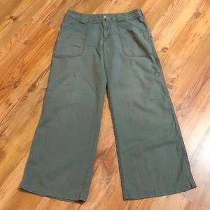 Women's Patagonia Hemp Pants
